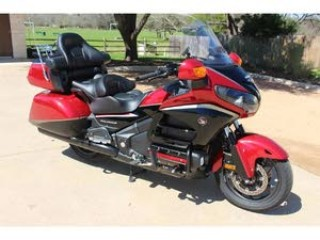 2015 HONDA GOLD WING for sale