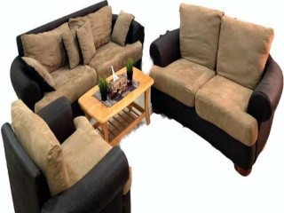 Sofa Set from Space!!