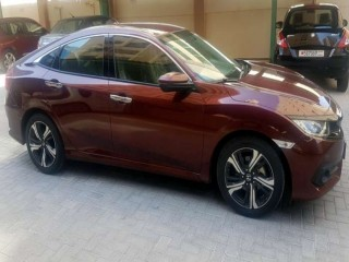 honda civic LX sports 2019 in very good condition only 1 month used for sale