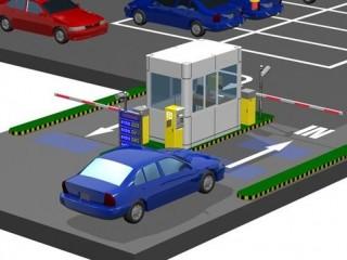 احدث بوابات ونظم التحكم فى دخول السيارات(مواقف/كراجات)