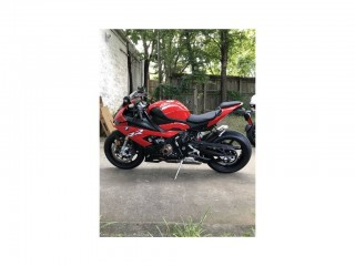 BMW S1000RRfor sell.....whatsapp....+971556543345