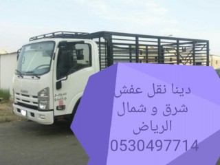 دينا نقل عفش حي الصحافة 0530497714