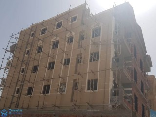 شقه لقطه من المالك مباشرة في الشيخ زايد بيت الوطن 245 م