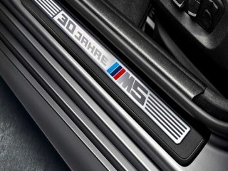 """- """"30 JAHRE M5"""" LIMITED EDITION - AGENCY CONDITION -FIRST OWNER"""