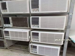 شراء مكيفات مستعمله حي الصحافة 0551999692 الملقاء العقيق
