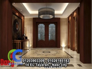 افضل شركة ديكورات في مصر - شركة كرياتف جروب للديكورات -01203903309