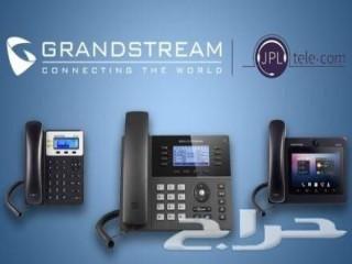 سنترالات GrandSteam VOIP كول سنتر - باناسونيك
