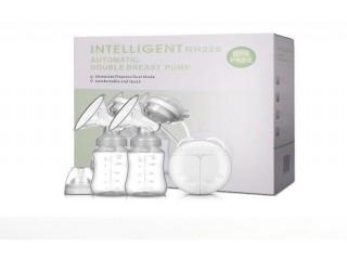 احدث طريقه شافطة حليب الام الكهربائية هو جهاز شفط حليب كهربائي يحاكي طريقة رضاعة الطفل طبيعياً.