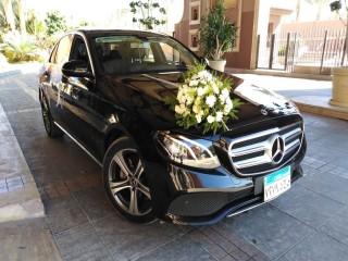 ايجار سيارات زفاف ومرسيدس في مصر (الدعاء ليموزين)