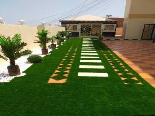 افضل تصميم وتطوير الحديق