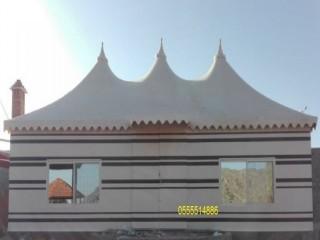تركيب خيام ملكيه في الامارات 0555514886
