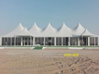 تفصيل خيام في دبي 0555514886