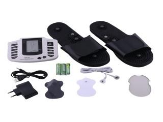 جهاز مساج النبض الكهربائي للعلاج الطبيعي