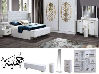 جديد غرف النوم التركيه 2019