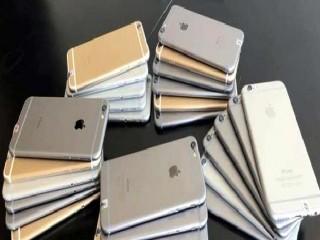 تصفيااااات علي الهواتف الايفون باسعار مميزة مع الهداية